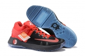 Nike Zoom KD V Black Red
