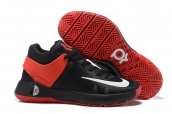 Nike Zoom KD V Black Red White