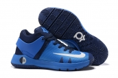 Nike Zoom KD V Blue Black