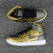 AAA Air Jordan 1 Women High GS  BHM