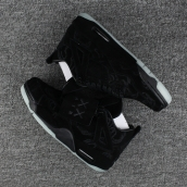 Super Perfect Air Jordan 4 KAWS