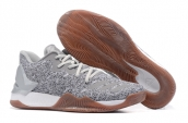 Adidas Rose 7 Low Grey