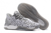 Adidas Rose 7 Low Grey White
