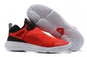 Air Jordan 4 Running Shoes Red