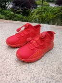 Air Jordan Kids Red