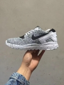 Nike XF 1618 Grey Black