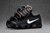 Nike Air Vapormax Black White