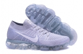 Nike Air Vapormax White Grey