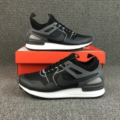 Nike Air Pegasus 89 Black White