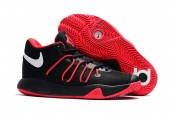 Nike Zoom KD VI Black White Red