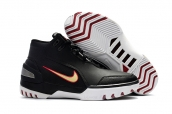 Nike Lebron 1 Air Zoom Generation Black