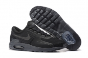 Nike Air Max Zero QS Black