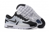 Nike Air Max Zero QS Black White