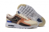 Women Nike Air Max Zero QS Brown