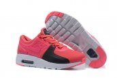 Women Nike Air Max Zero QS Pink