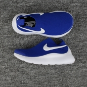 Nike Air Presto Kids Blue White