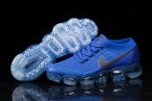 Nike Air Vapormax Blue