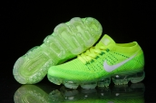 Nike Air Vapormax Fluorescent Green