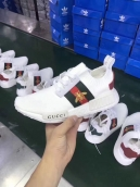 Adidas Originals NMD X Gucci White