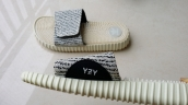 Adidas Yeezy Slippers  Grey