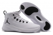 Air Jordan Ultrafly 2 White
