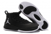 Air Jordan Ultrafly 2 Black