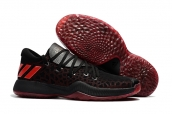 Adidas James Harden 2 Red Black