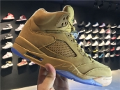 Super Perfect Air Jordan 5 -010