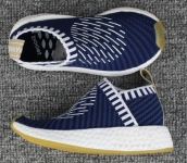Adidas Kids Shoes Navy Blue