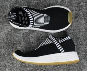 Adidas Kids Shoes Black