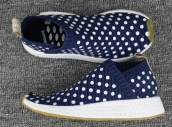 Adidas Kids Shoes Blue