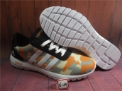 Adidas Splid 3D Black Orange