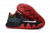 Nike Kyrie 4 Black Red