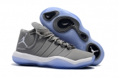 Air Jordan Superfly 6 Grey