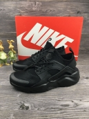 Nike Air Huarache Run Ultra All Black