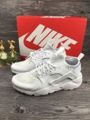Nike Air Huarache Run Ultra All White