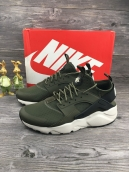 Nike Air Huarache Run Ultra Green
