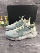 Nike Air Huarache Run Ultra Light Blue
