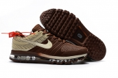 Air Max 2017 Brown