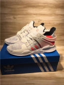 Adidas EQT Grey White Pink