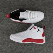 Air Jordan Jumpman Pro White Red