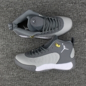 Air Jordan Jumpman Pro Grey