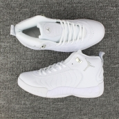 Air Jordan Jumpman Pro White