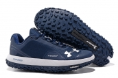 Under Armour Fat Tire Navy Blue