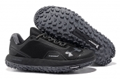 Under Armour Fat Tire Black