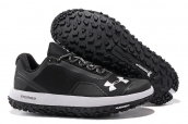 Under Armour Fat Tire Black White