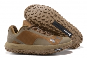 Under Armour Fat Tire Brown