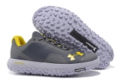 Under Armour Fat Tire Grey Yellow