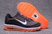 Air Max 2017 Grey Orange