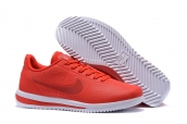 Women Nike Cortez Red